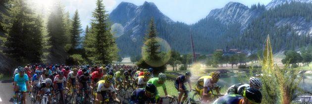 Le Tour De France 2016 Announced; First Screenshots Released