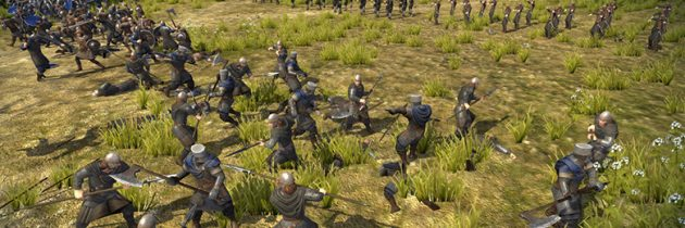 New Update For Total War Battles Kingdom Is Now Available