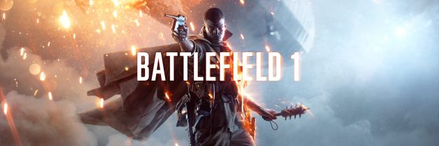 Battlefield 1 Revolution and Incursions revealed at Gamescom