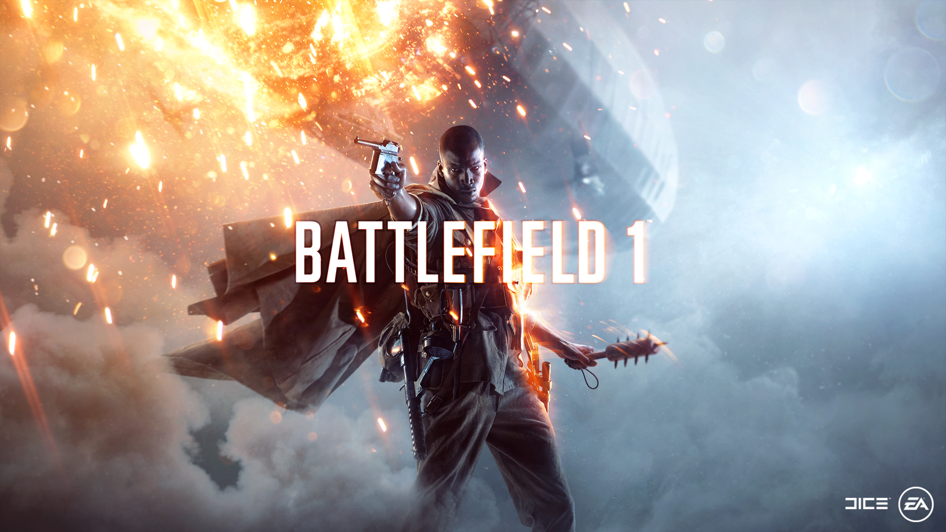 Play All Battlefield 1 DLC For a Limited Period