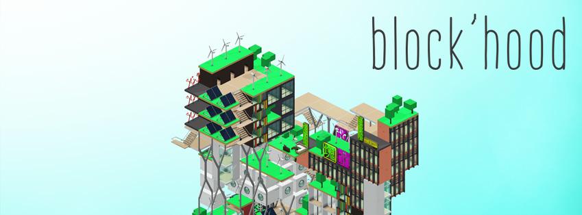 Block'Hood Gets 'Coexist' Update