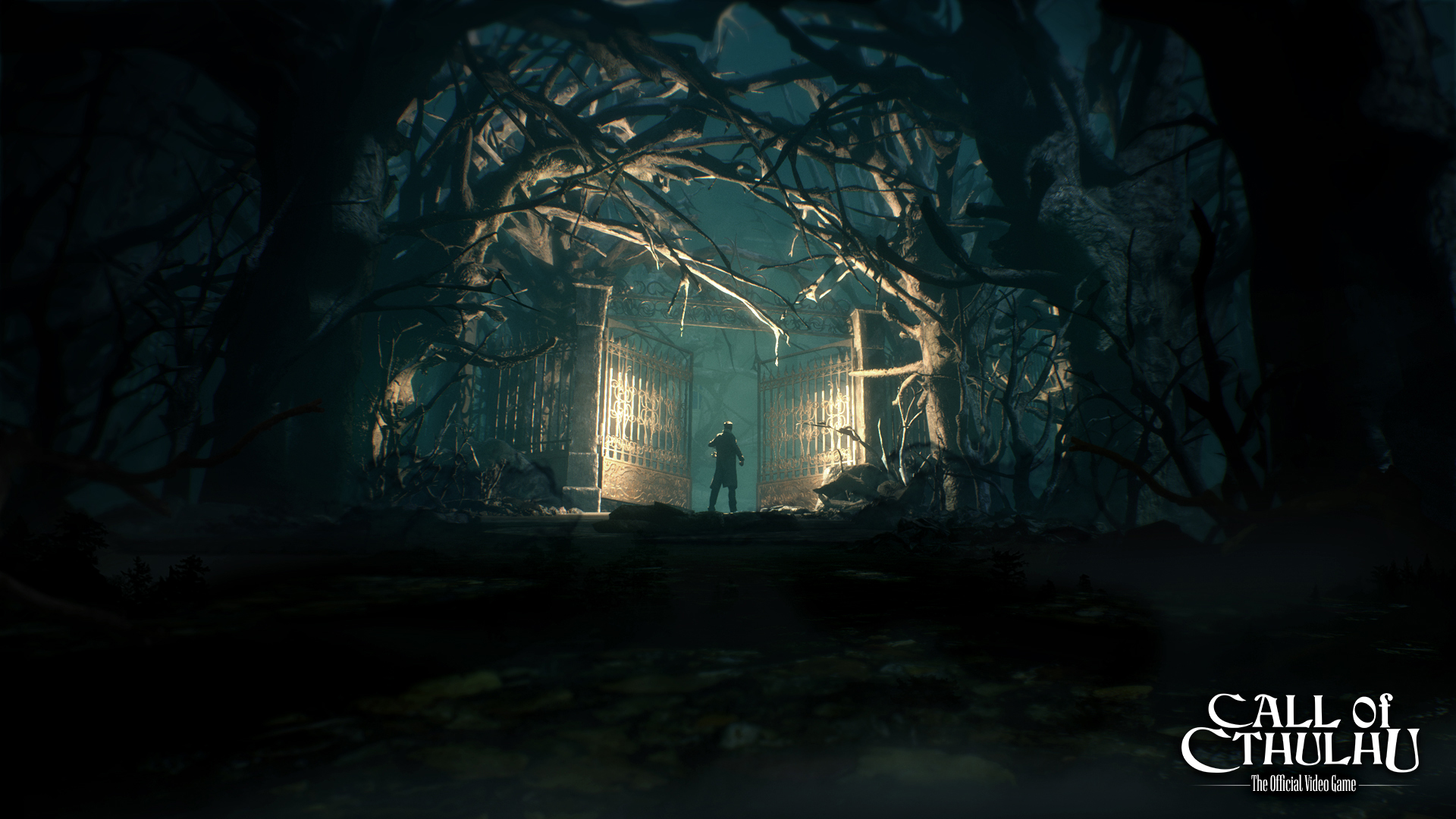 Call of Cthulhu Video Game Images Revealed