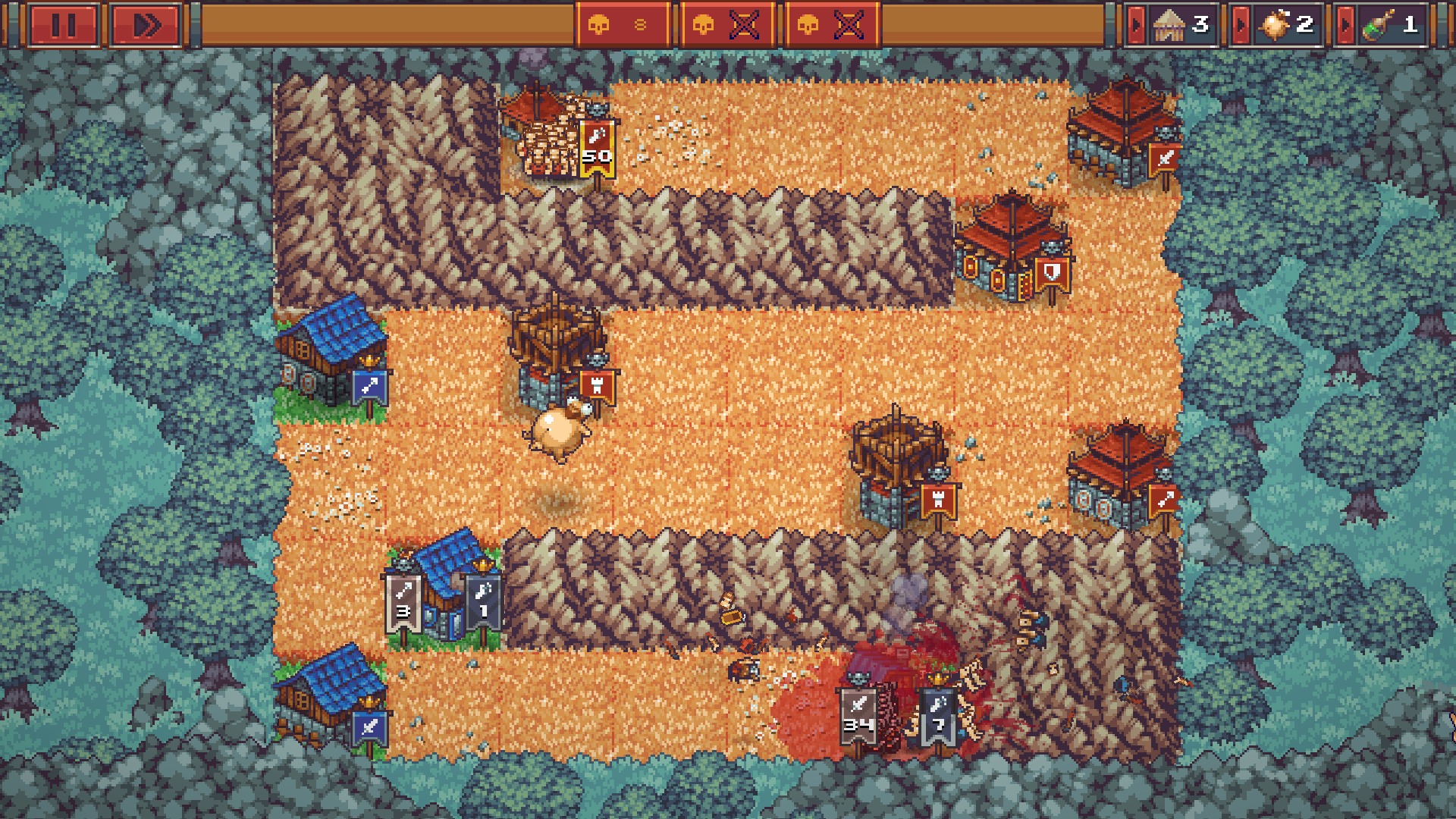 RTS Crush Your Enemies Coming Early June