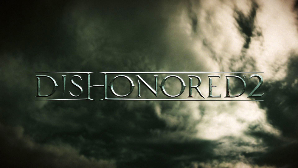 Dishonored 2 Releasing In November; Gameplay Footage To Debut At E3