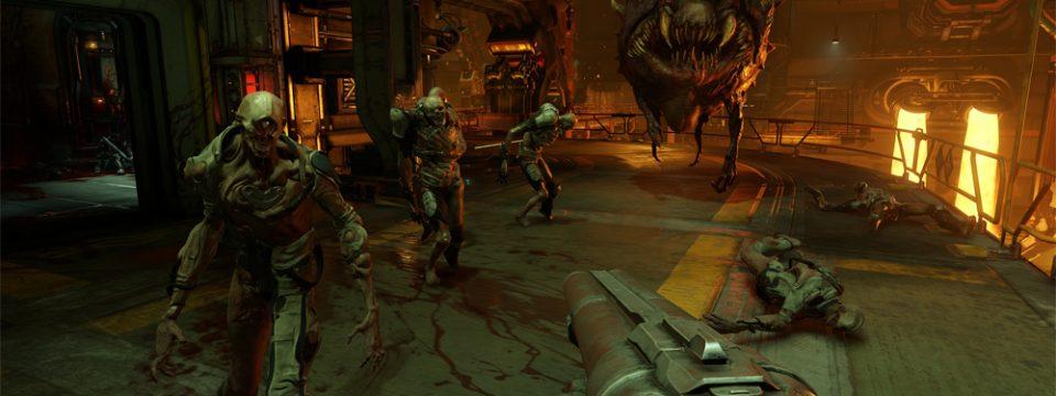 Review: Doom