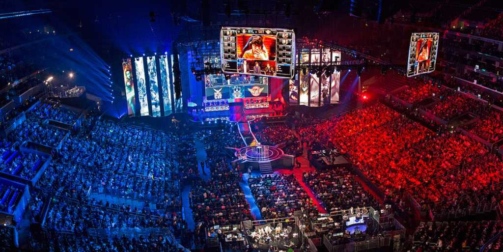 Activision Blizzard Annonce Esports Broadcast Network