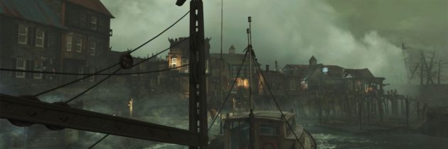Fallout 4's Far Harbor Now Available For Download; New Trailers Released