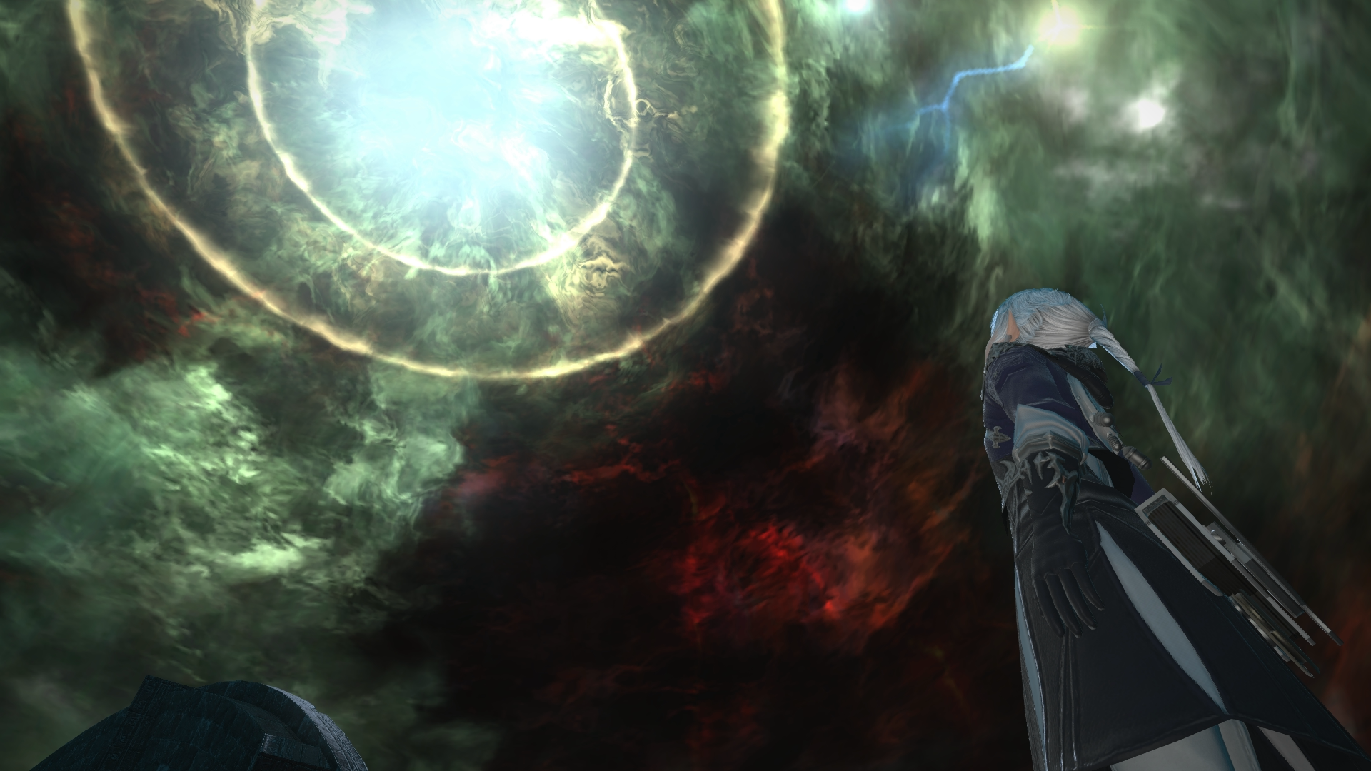 More Details about Final Fantasy XIV's 3.3 Update