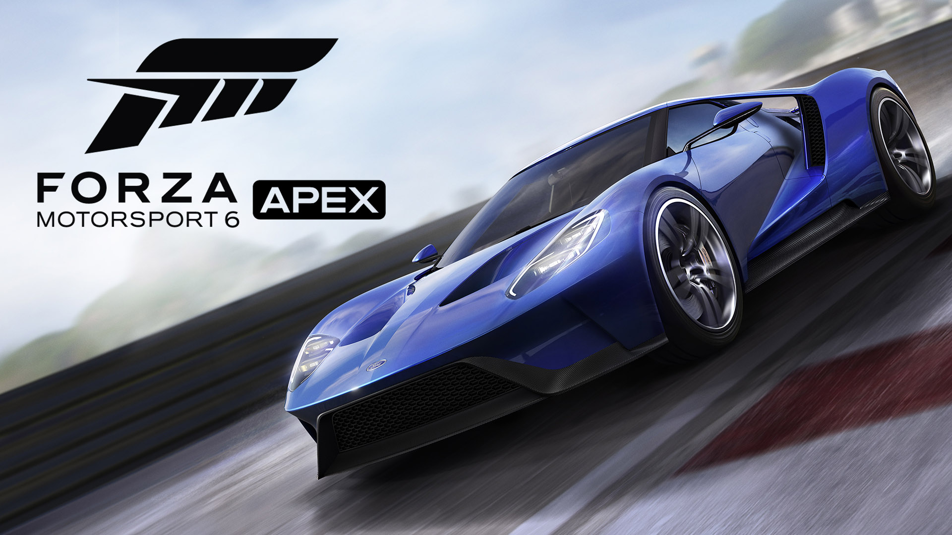 Forza Motorsport 6: Apex Open Beta Details