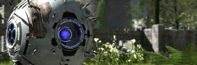 The Talos Principle is getting a sequel