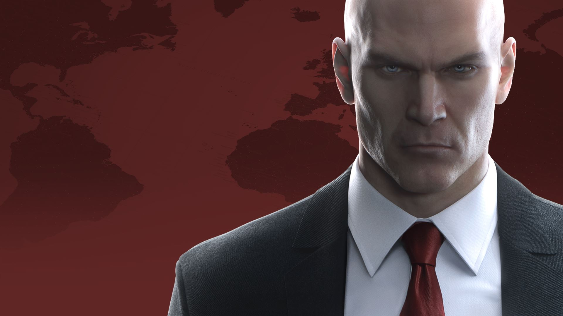 Hitman 2 has been announced!