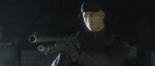 Hitman's First Elusive Target Results