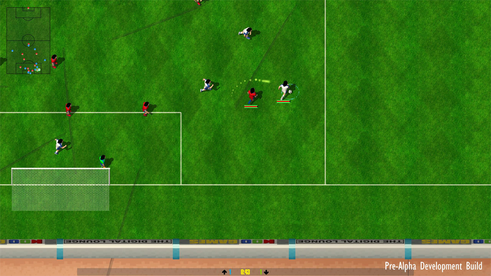 Kick Off Revival Coming Exclusively To PS4