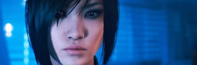 """Mirror's Edge Catalyst explains """"Why We Run"""" in launch trailer"""