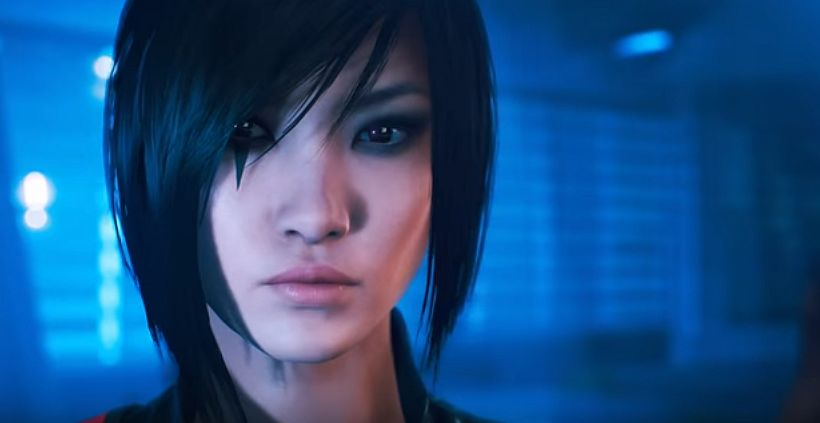 "Mirror's Edge Catalyst explains ""Why We Run"" in launch trailer"