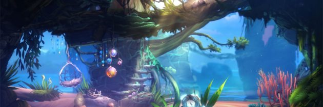 Ori And The Blind Forest: Definitive Edition Coming To Retail