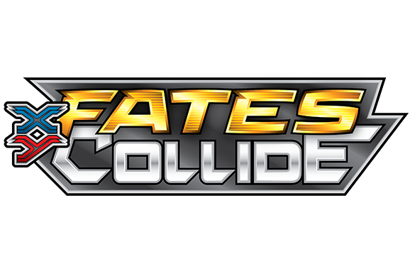 Pokémon TCG: XY—Fates Collide Expansion Details and Surprise