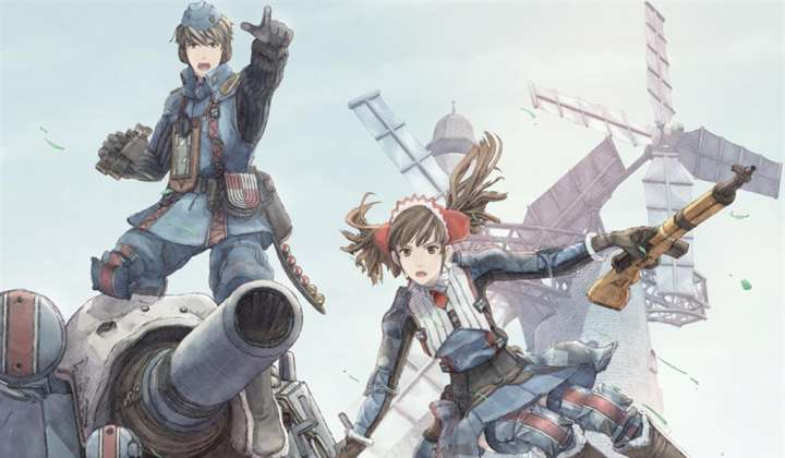 Review: Valkyria Chronicles