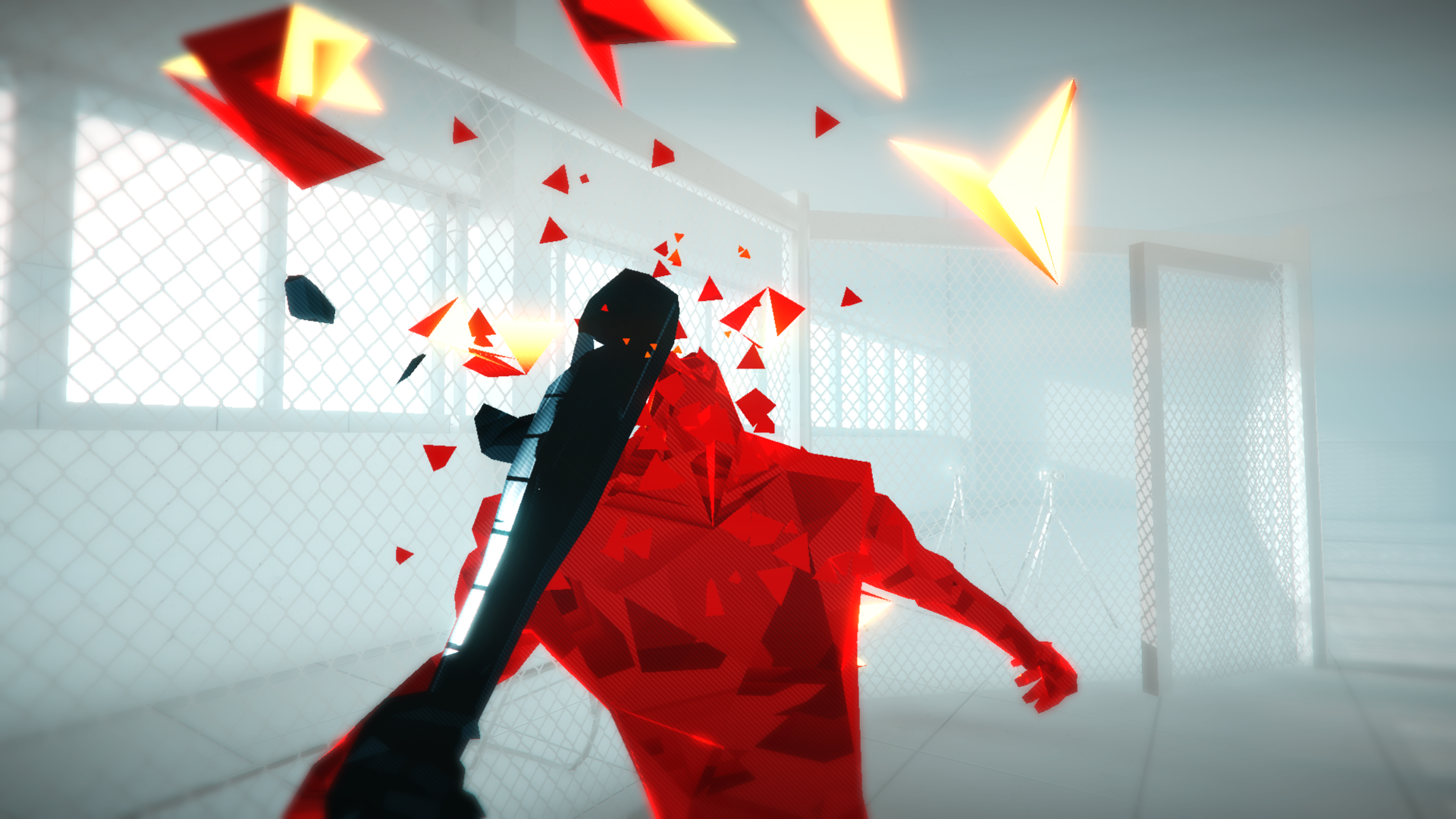 Review – SUPERHOT