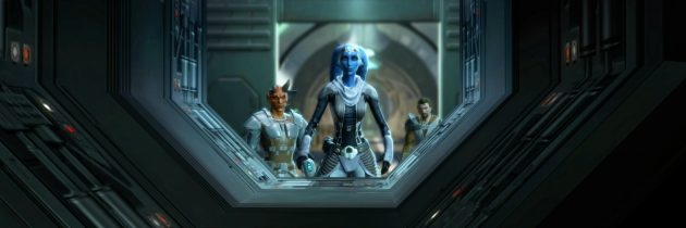 Knights of the Fallen Empire Now Available For Star Wars: The Old Republic