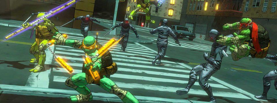 Review: Teenage Mutant Ninja Turtles: Mutants In Manhattan