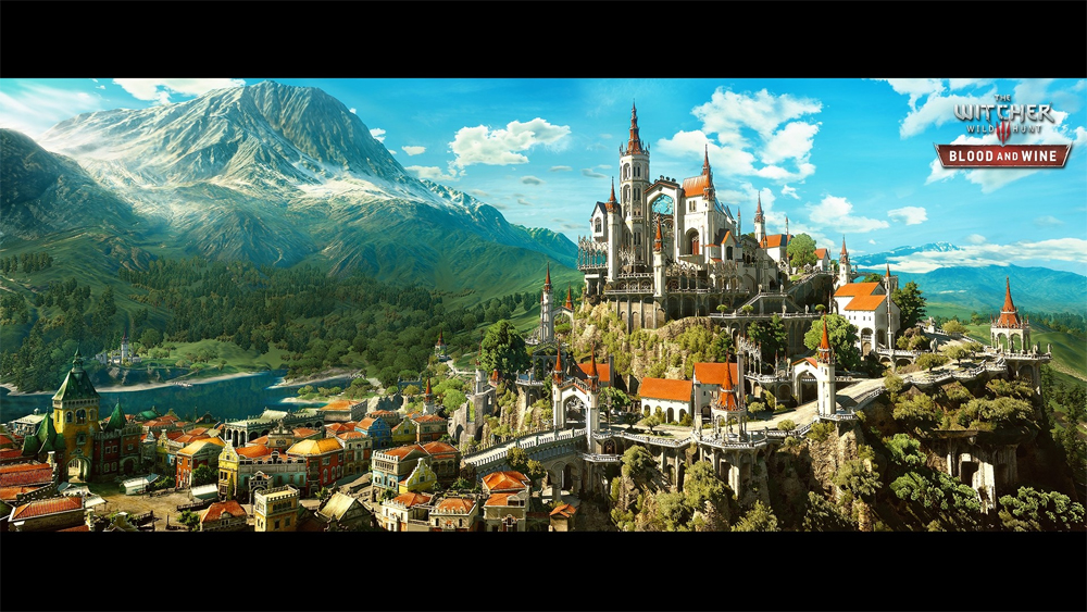 GWENT is getting an expansion!