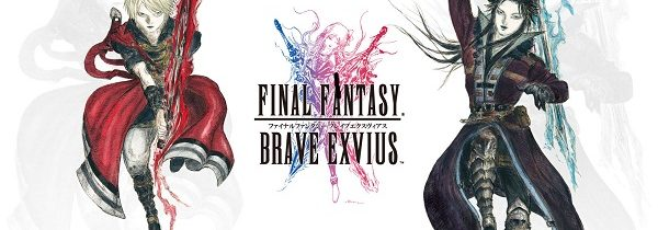 Final Fantasy Brave Exvius Coming West this Summer