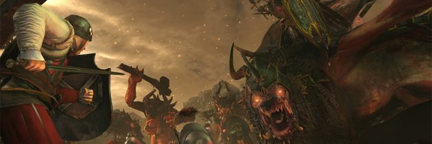 Chaos Warriors Race Pack Free For A Limited Time When Total War: Warhammer Releases