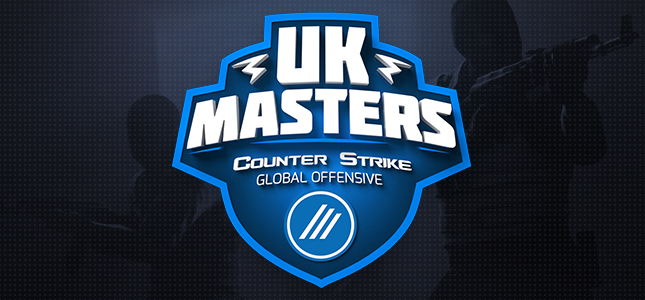 Counter-Strike: Global Offensive UK Masters Launches May 10th