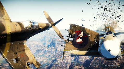 War Thunder's Next Major Update Introduces Precision Destruction With Guided Missile Weaponry