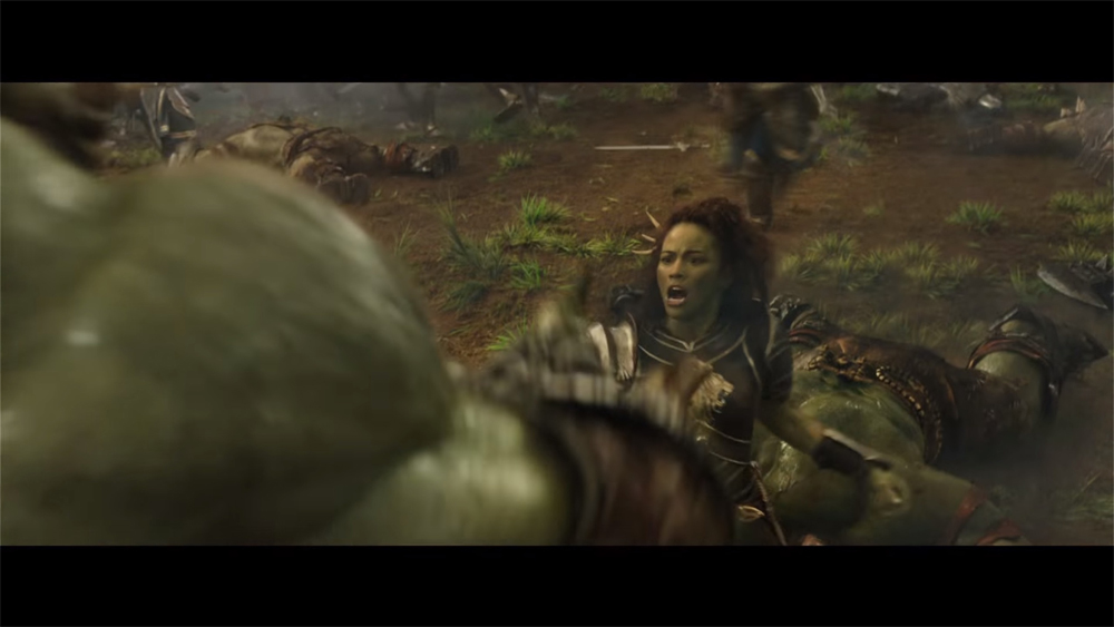 Want World of Warcraft For Free? Watch The Movie!
