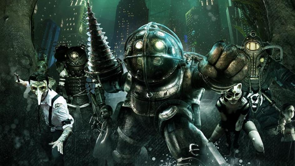 Weekly News Round-up: Bioshock 4 Rumour, Doom at E3, and PUBG Free Play Day