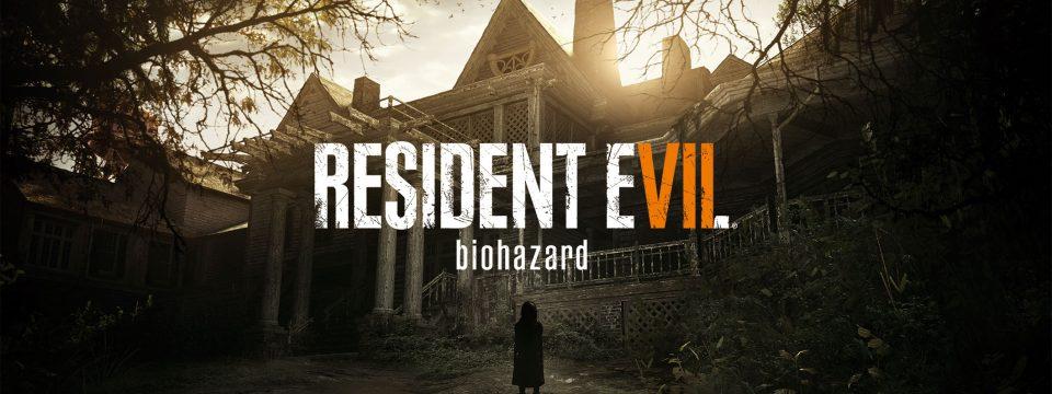 Review: Resident Evil 7