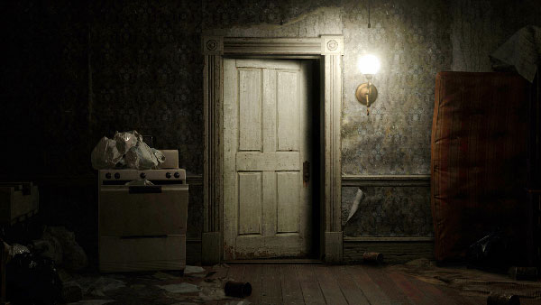 Resident Evil 7 points the series in a new direction