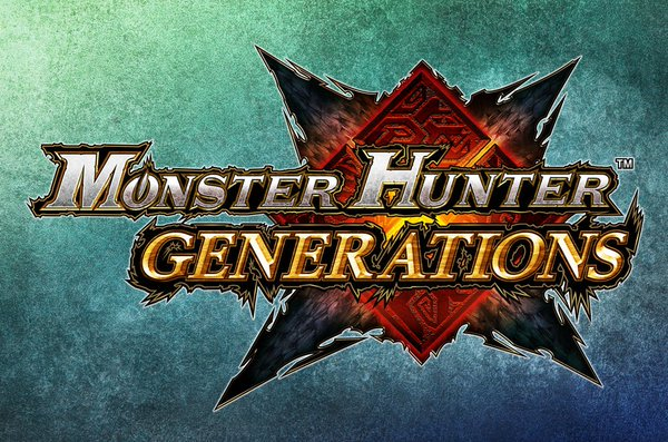 Monster Hunter Generations – Capcom Reveals Downloadable Demo and More at E3