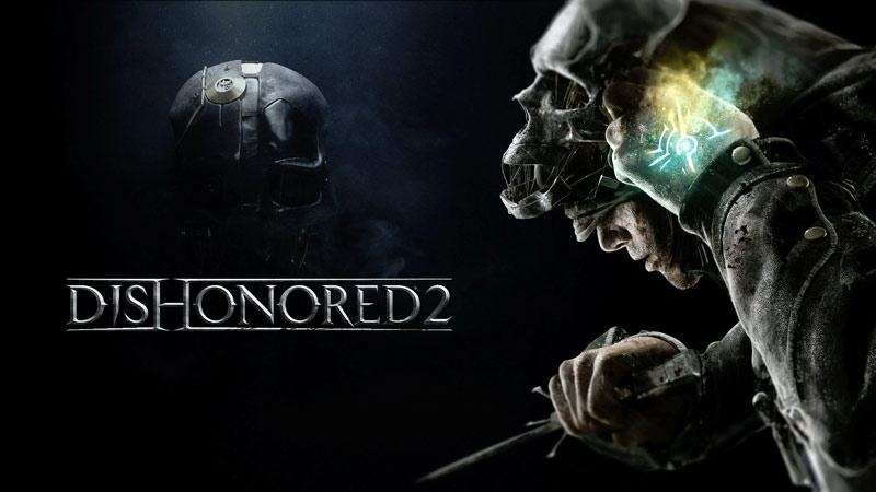 The Art of Dishonored | Dark Horse Art Book and Fan Art Contest Announced