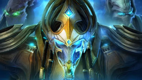 Starcraft 2 to get a major overhaul to its ranked ladder play