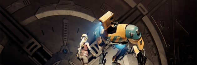 ReCore Coming This Year?