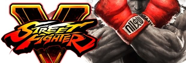 "Street Fighter V Kicks Out ""A Shadow Falls"" and Two New Characters Tomorrow."