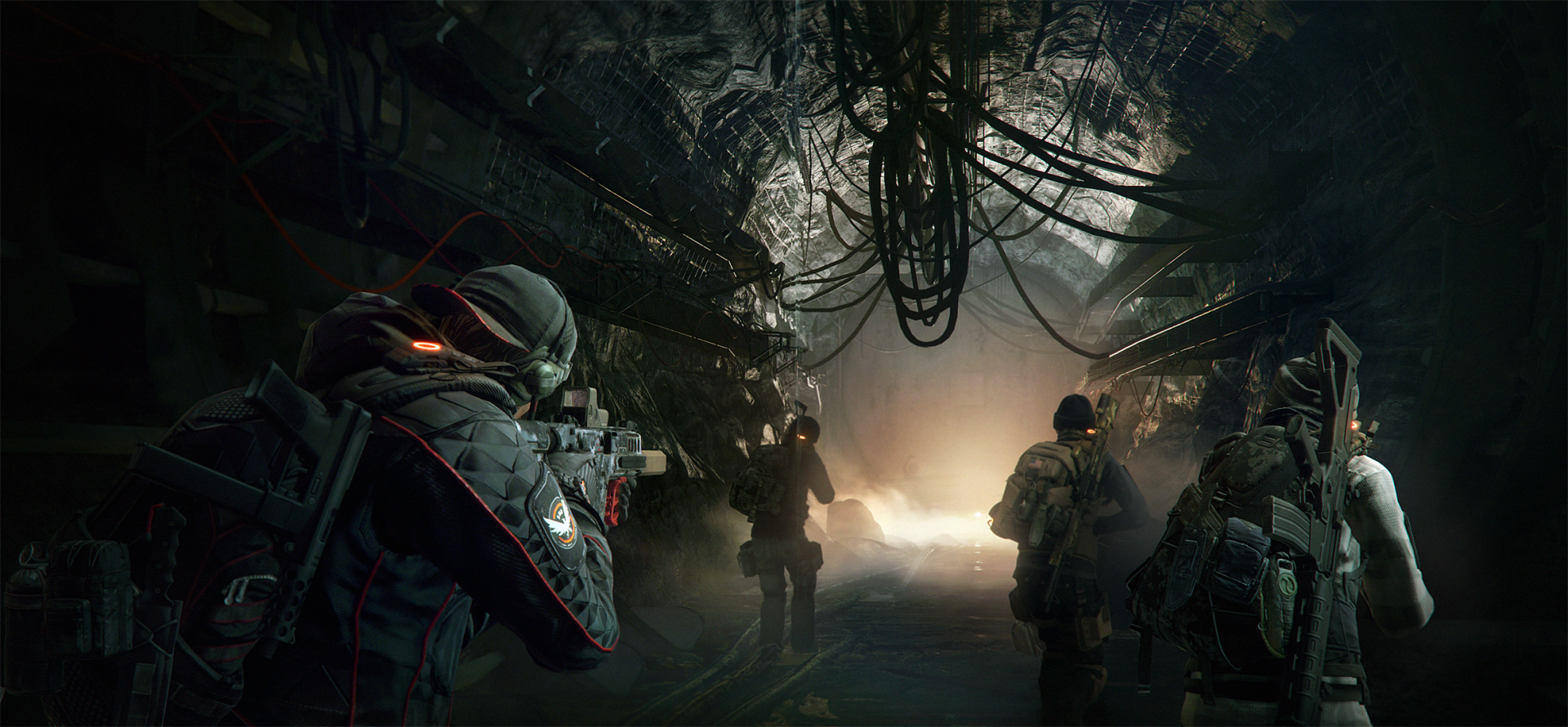 Underground Expansion Now Available For The Division