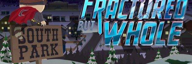 E3 2016: South Park returns with the Fractured But Whole
