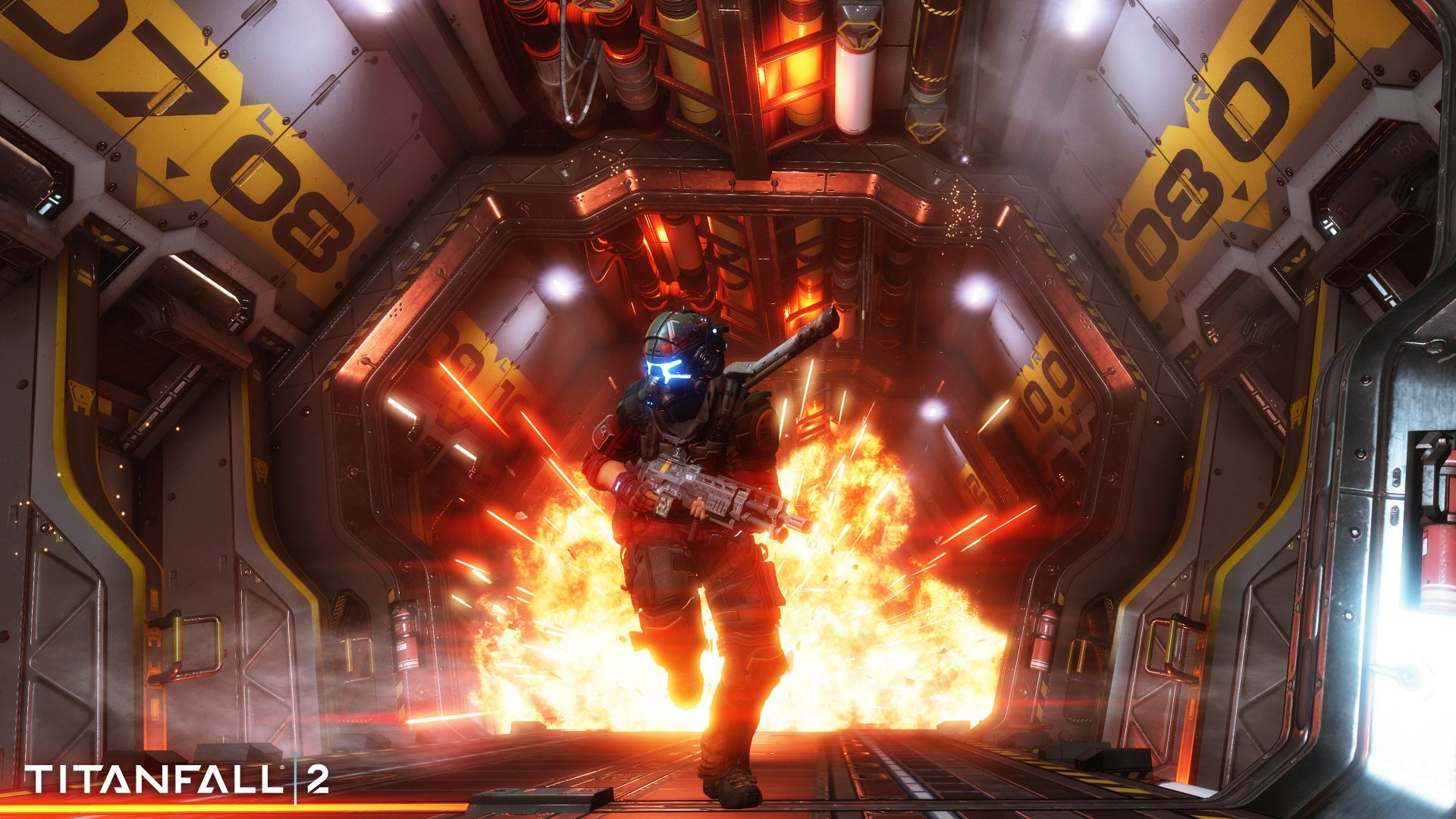 You can now grab Titanfall 2's ultimate edition
