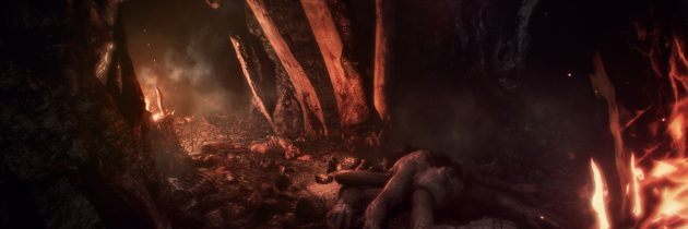 Agony brings survival horror to hell and back