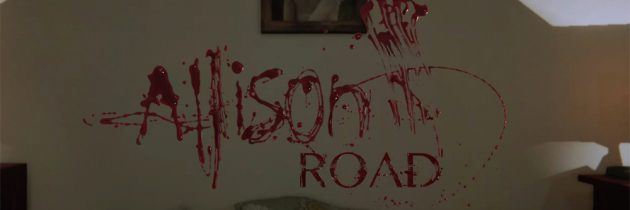 So Here's The Reason Why Allison Road Was Canned…
