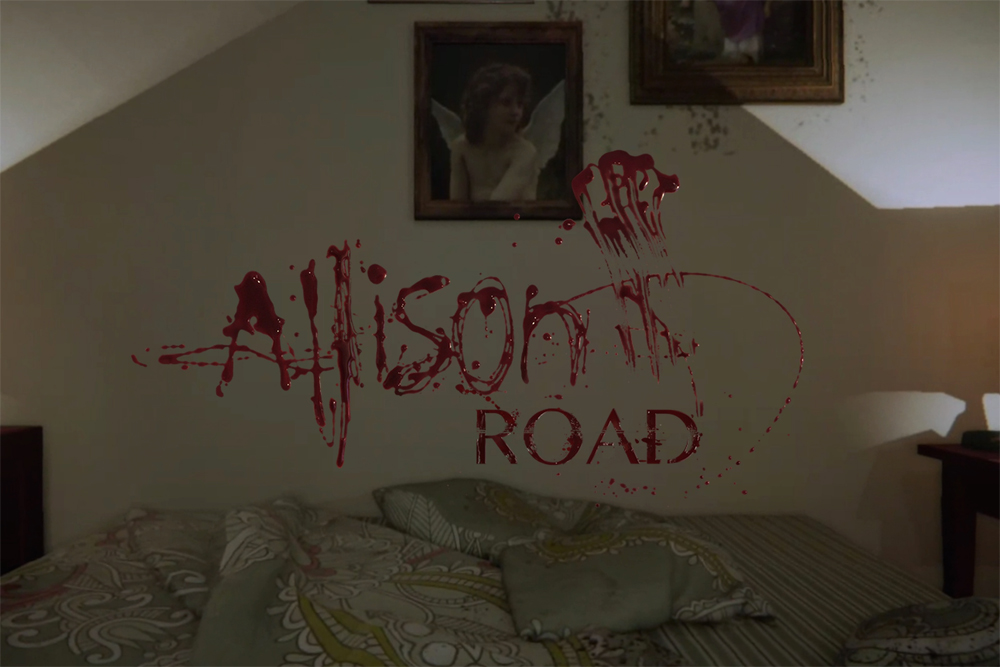 P.T. Inspired Allison Road Hits A Dead End
