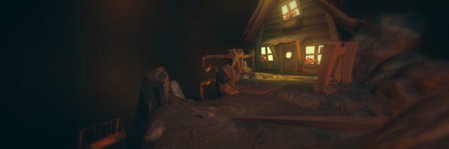 Review: Among The Sleep