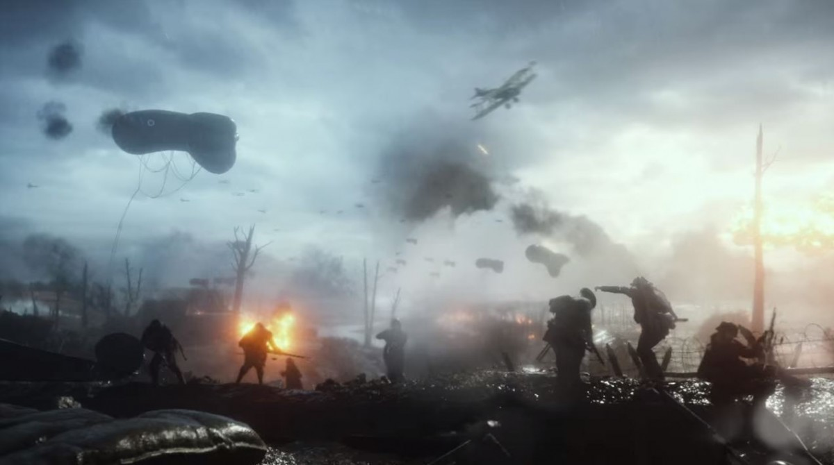 Battlefield 1 Beta Still Plagued by Connection Issues