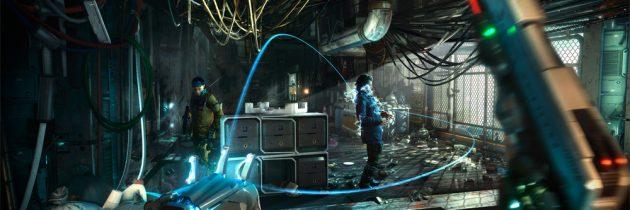 Square Enix Launches New Deus Ex Mankind Trailer; Announced Deus Ex GO