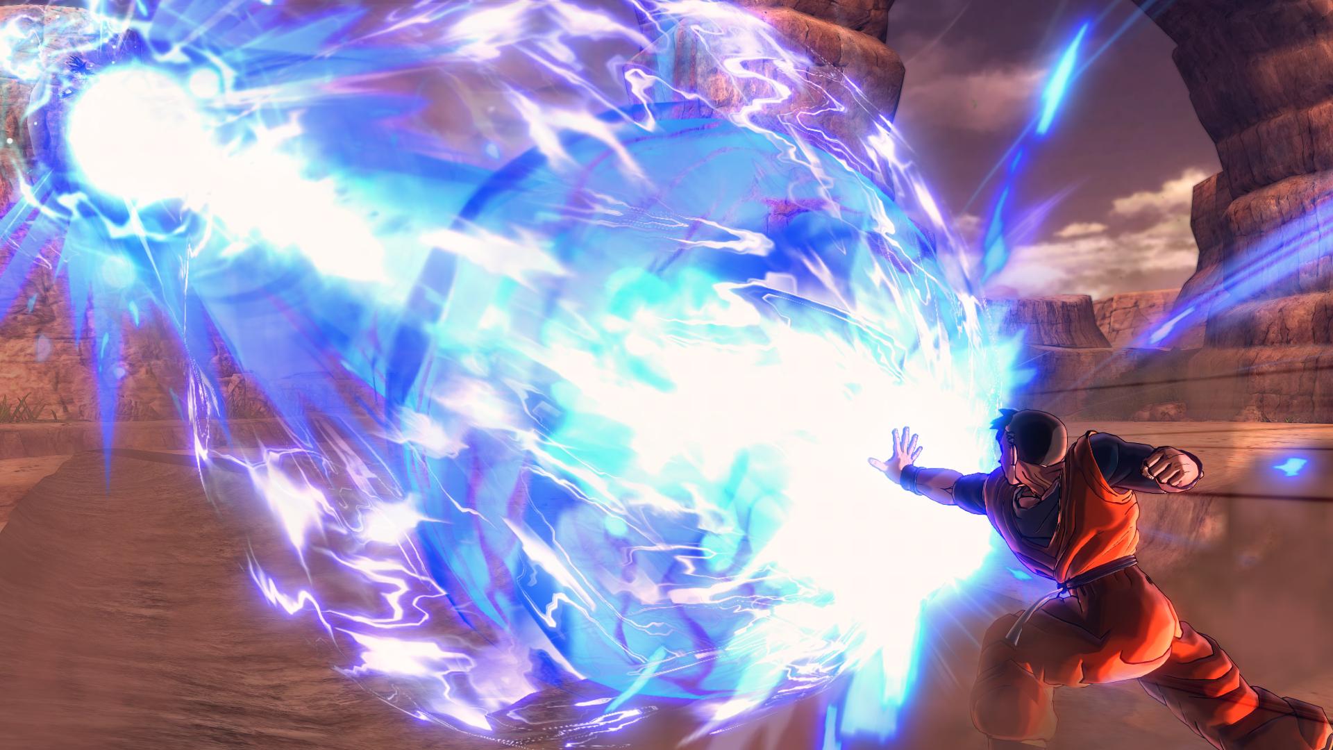 E3 2016: New Dragon Ball Xenoverse 2 Trailer; Screenshots