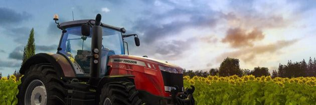 Farming Simulator 17 to Offer Female Characters